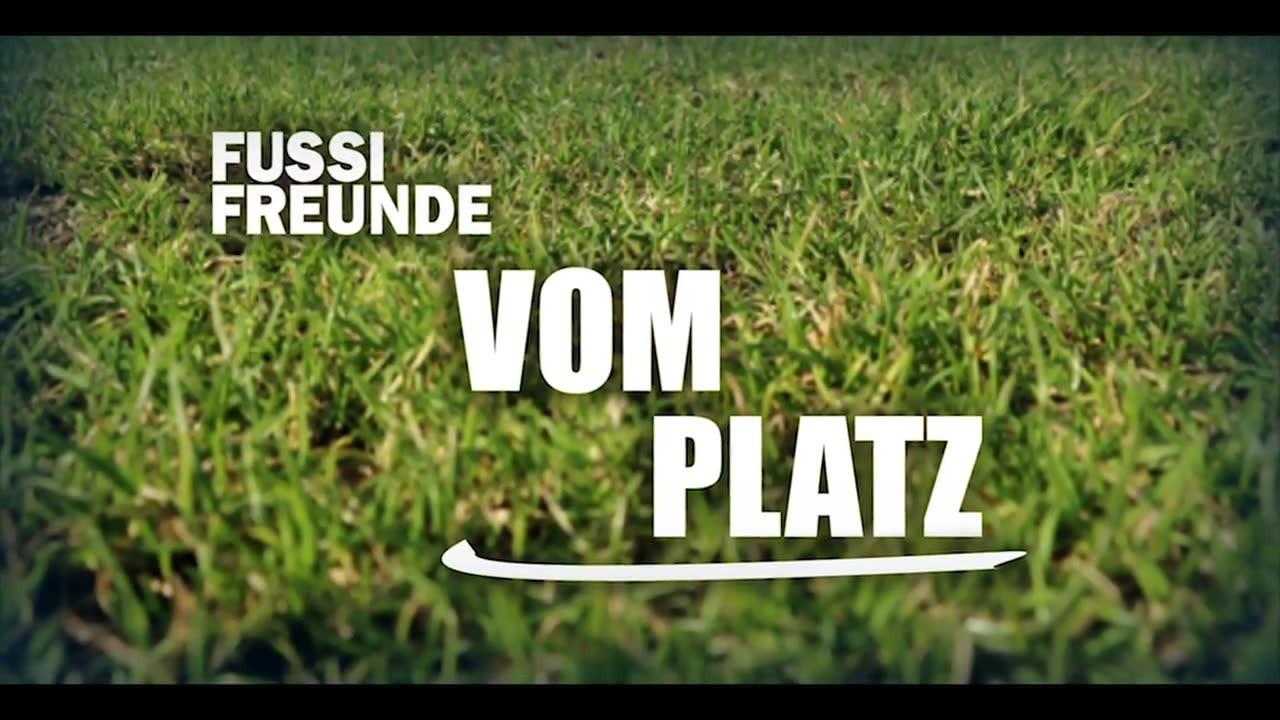 Talk zum ODDSET-Pokal_Finale